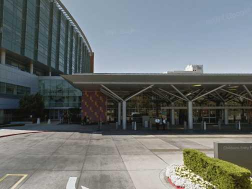 AltaMed General Pediatrics at Children's Hospital Los Angeles