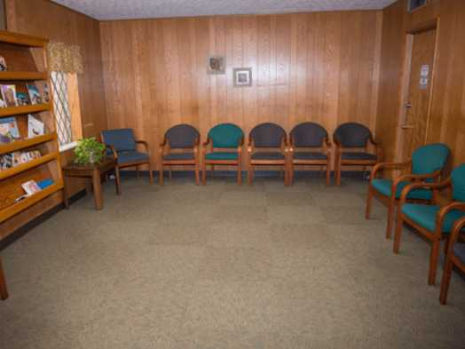 Lower Lights Christian Health Center